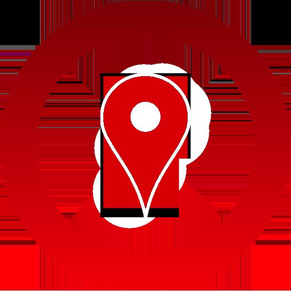 Localisation Géographique